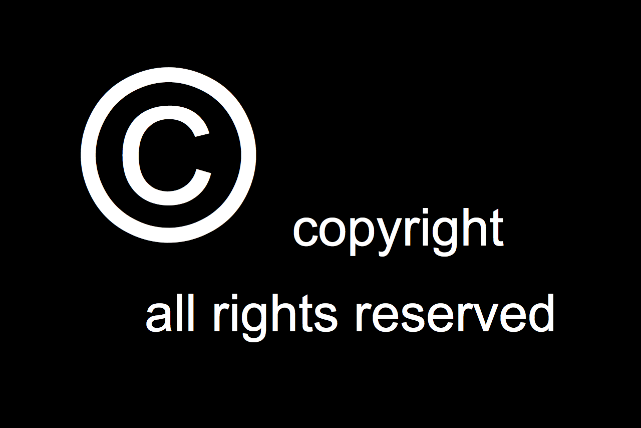 business law copyright It's important to understand that copyright law covers the form of material expression, not the actual concepts, ideas, techniques, or facts in a particular work this is the reason behind why a work must be fixed in a tangible form in order to receive copyright protection.
