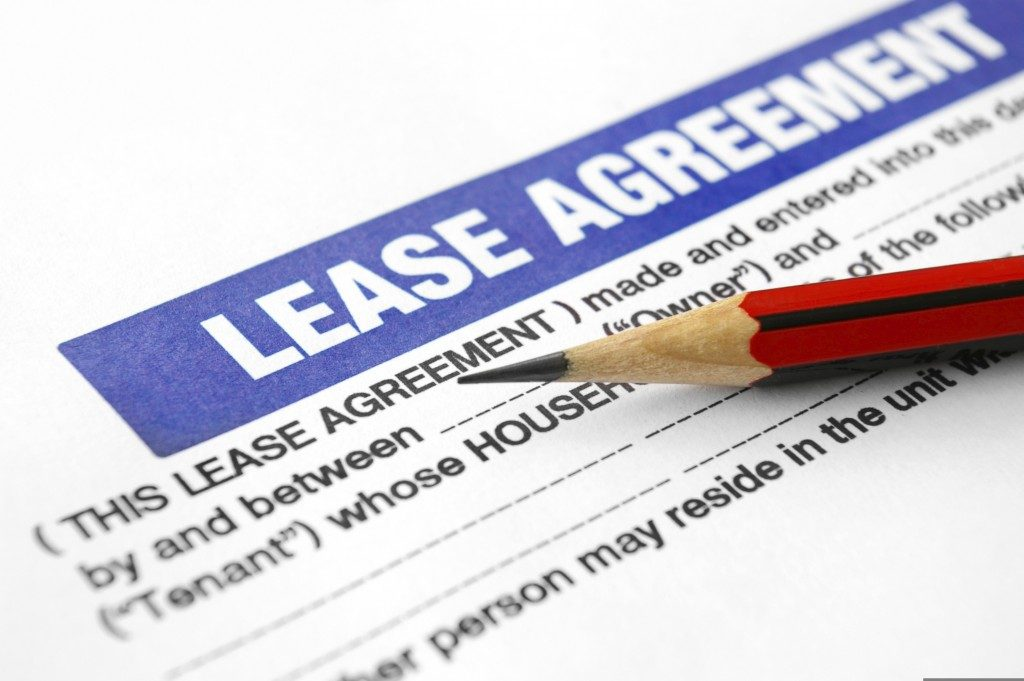 commercial lease | Small Business Law Ireland