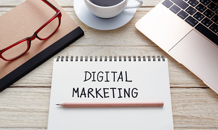 Digital marketing ireland